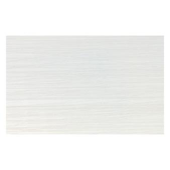 Elegant White Matt Tile 400x250mm Wall Tiles Ctd Tiles