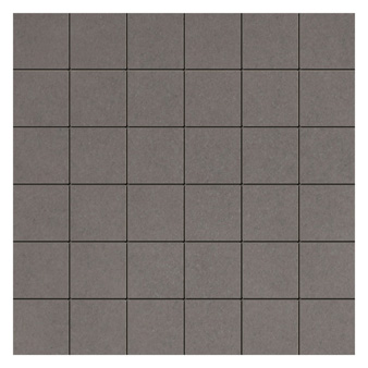 Sahara Grey Mosaic Tile 50x50mm - Wall & Floor Tiles - CTD Tiles