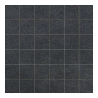Sahara Antrasit Mosaic Tile 50x50mm Wall Amp Floor Tiles