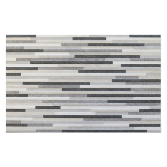 Evoke Grey Décor Tile - 400x250mm