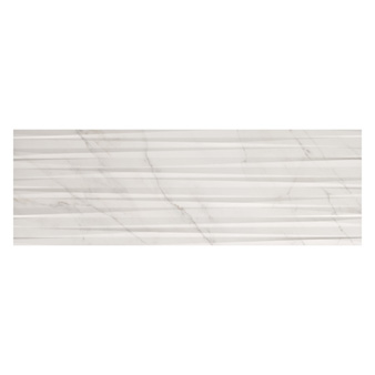 Classic Concept White Tile - 690x240mm
