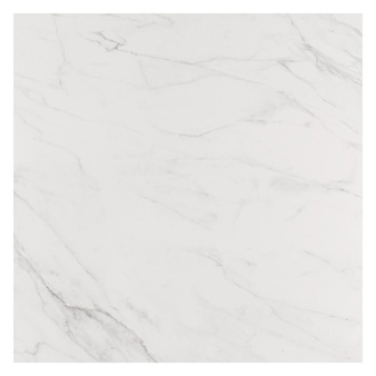 Classic White Tile - 600x600mm