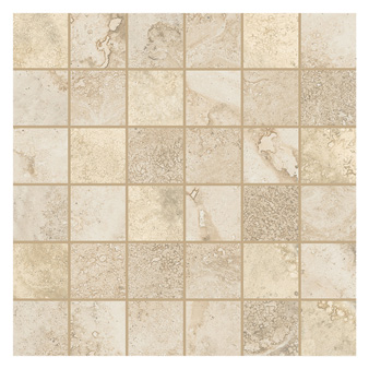 Toscana Beige Mosaic Tile 300x300mm Wall Amp Floor Tiles