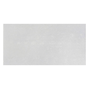 Traffic White Structured Tile - 600x300mm