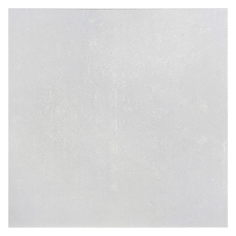 Traffic White Matt Tile - 600x600mm