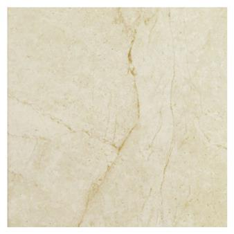 Marbles Celebration Cream Tile 450x450mm Floor Tiles
