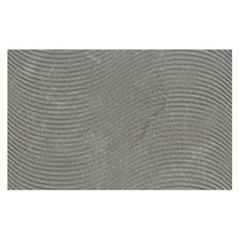Quarz Grey Décor Tile - 400x250mm