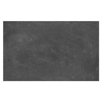 Cement Tech Mini Anthracite Tile - 400x250mm