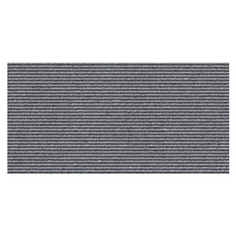 Stix Black Line Décor Tile - 600x300mm