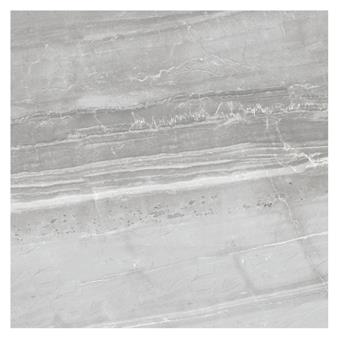 Bortolo Grey Gloss Tile - 600x600mm