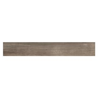 Wood Brown Tile - 1000x150mm