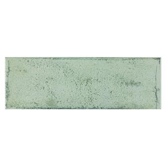 Arles Forest Gloss Tile - 300x100mm