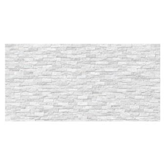 Polesden Concept White Tile - 500x250mm