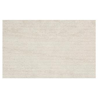 Fairford Light Grey Line Decor Tile - 400x250mm