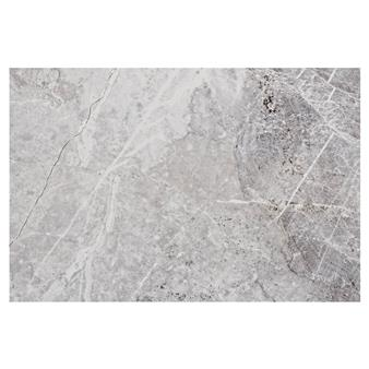 Dolomite Grey Gloss Tile - 300x200mm