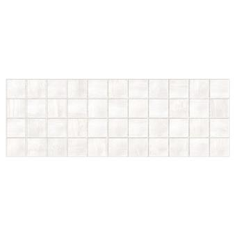 Bliss White Concept Wall Tile - 690x240mm