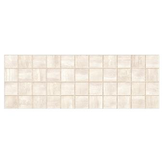 Bliss Cream Concept Wall Tile - 690x240mm